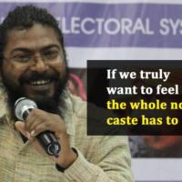This Author Cum Activist Is Deconstructing Stereotype, Demands Political Voice For Dalit Women