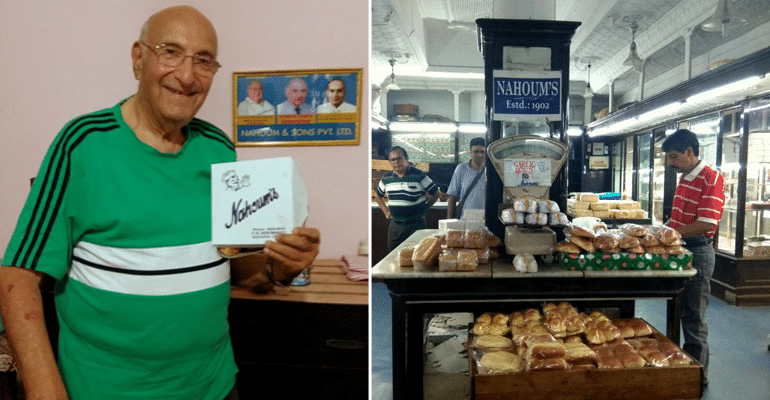 This 116-Year-Old Jewish Bakery In Kolkata Is Still A Delight To The Taste Buds