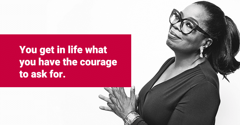 5 Nuggets Of Wisdom By Oprah Winfrey To Keep Moving Ahead In Life