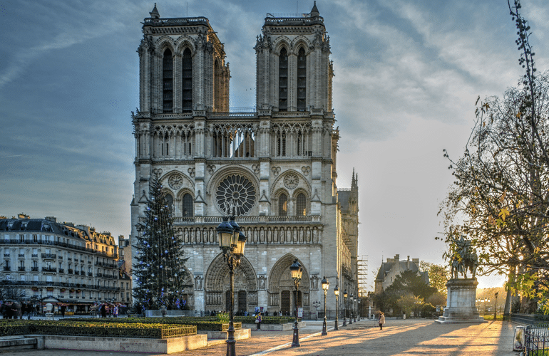Know About The 850-YO Historic Notre Dame Cathedral Whose Tragic Fire Has Moved So Many