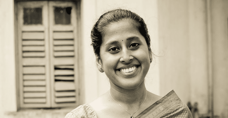 This Harvard Grad Quit Her World Bank Job To Help India's Public Policies Reach The Maximum For Good