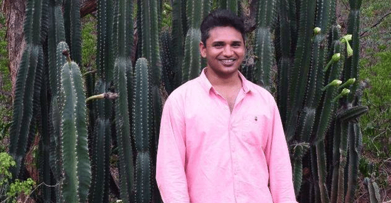This 36-YO Captain Planet Is Reviving The Dying Lakes In Tamil Nadu Villages To Solve Water Crisis