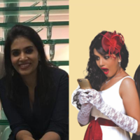 Love In The Age Of Tinder: Sonali Kulkarni's White Lilly To Feature In Canada