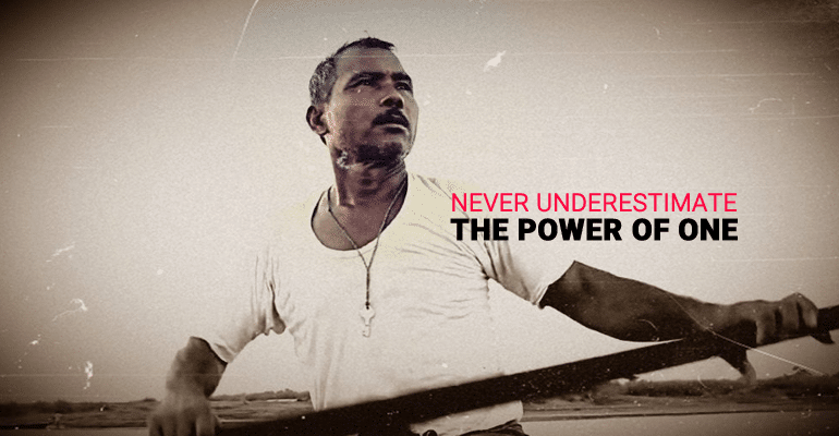 Jadav Payeng - The Forest Man Of India Who Single-Handedly Created 1360 Acre Of Forest In Majuli