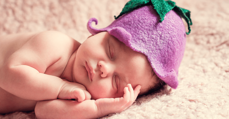 10 Rare And Beautiful Unisex Indian Baby Names For The New