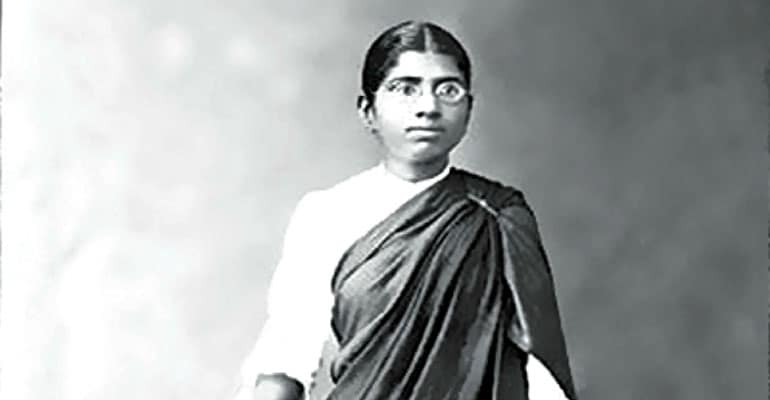 Dr. Muthulakshmi Reddy - British India's First Woman Legislator And A Rebel With A Cause