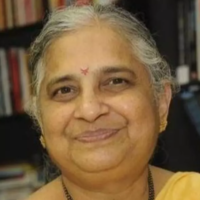 Sudha Murthy – An Epitome Of Simple Living And Extraordinary Values