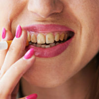 How Smoking Can Lead To Gum Diseases