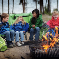 5 Epic Reasons To Send Your Children For Camping To Help Them Discover Their Potentials