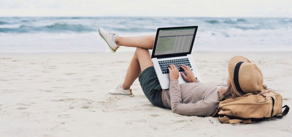 Digital Nomads And Family Life – The Hard Parts
