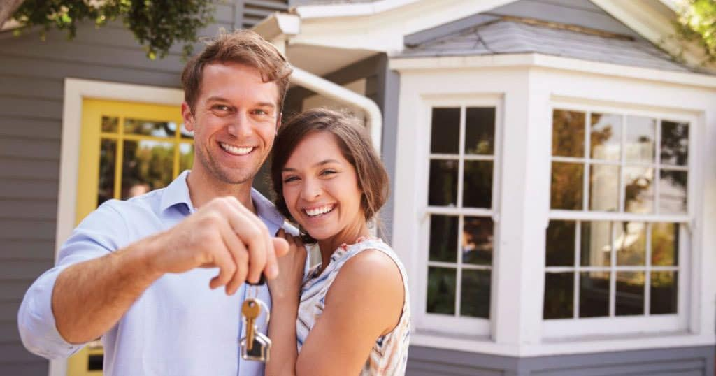 5 Tips For The First-Time Home Buyers
