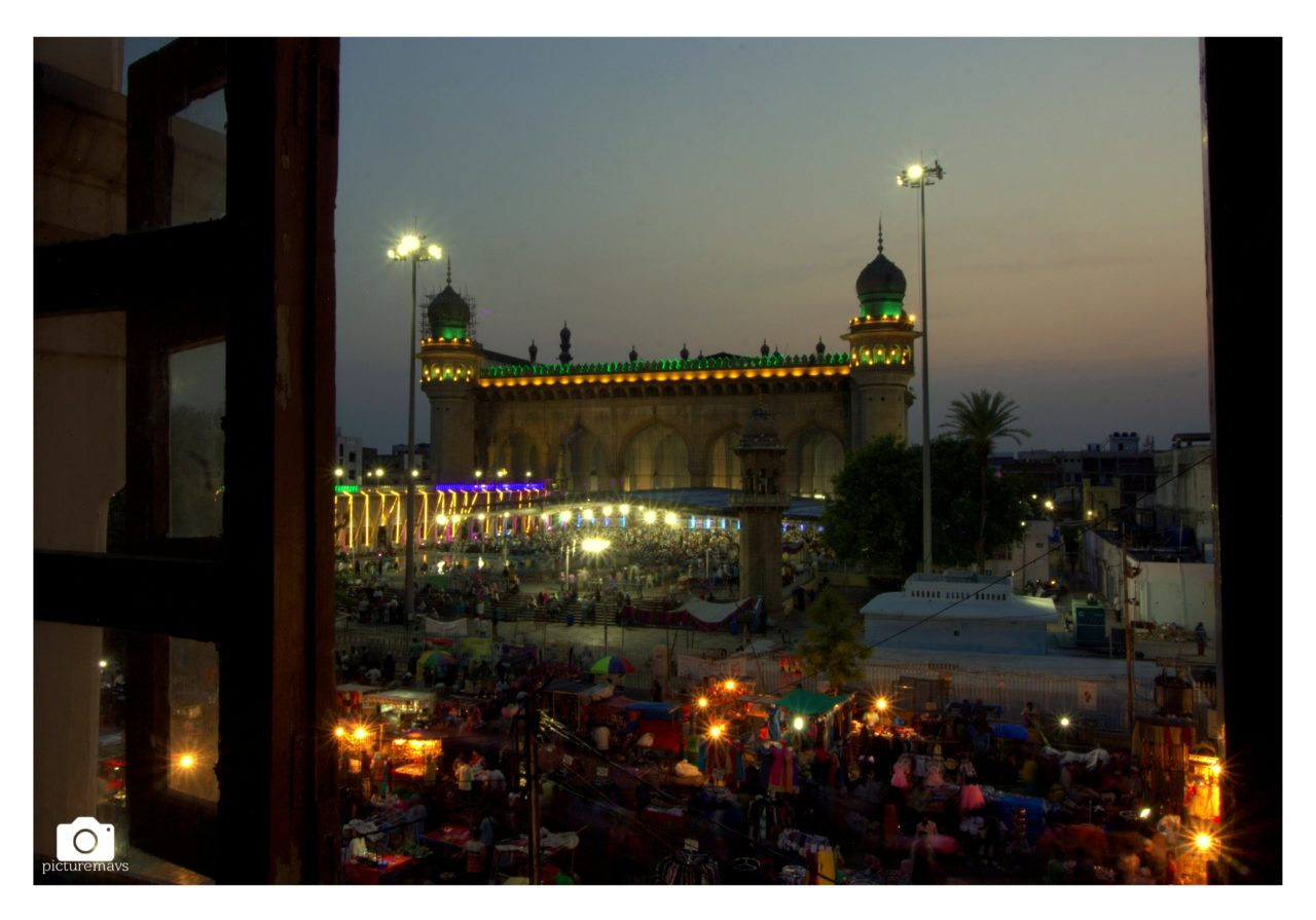 Beyond Charminar – 4 Must-Visit Near By Places If You Are Traveling To Hyderabad
