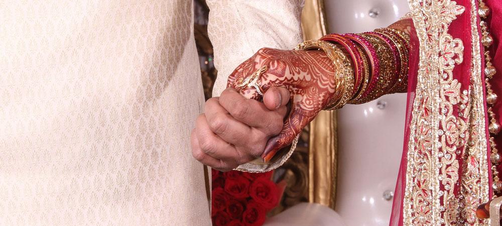 dalit wedding bhiwadi