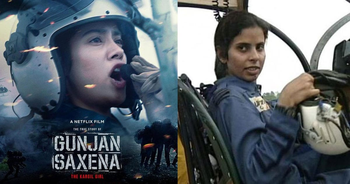 Gunjan Saxena The Kargil Girl Why The Story Is Worth Watching